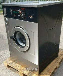 Ipso HC135 Commercial Coin-Op Washing Machine