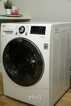 LG Washing Machine combo all in one