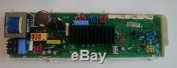 Lg Control Circuit Board For Wd-11020d Front Load Washing Machine # 6871er1081y