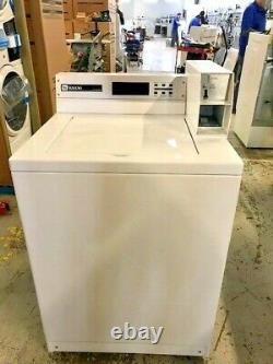 MAT14PD Maytag Coin Operated Top Load Washing Machine, Used