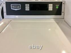 MVW18PD Maytag Commercial Top Load Coin Operated Washing Machine, Used