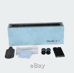 Manual LP Vinyl Record Cleaner Washing Machine Turntable Easy Cleaning Kit
