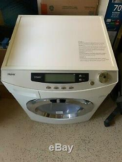 Midea MFL70D1211S 2 cu. Ft Washing Machine with Dryer