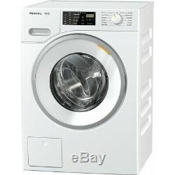 Miele WWB020 WCS W1 Classic Front-Loading Washing Machine With CapDosing