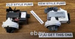New 2019 Genuine OEM Fisher Paykel Washer Drain Pump & Fuse Kit 479595 420325P