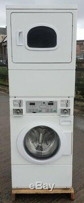 Speed Queen Commercial Washing Machine & Dryer (Gas) 3 Available