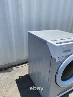 Wascomat Crossover Front Load Washing Machine 22lbs Coin Op 120 V Used